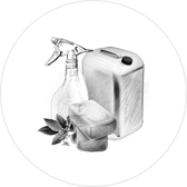 dezynfekcja, sanechem, handsan, frezja, mydło antybakteryjne, płyn bakteriobójczy