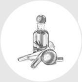 przyprawy, mieszanki przyprawowe, mieszanki dekoracyjne, przyprawy ziołowe,  solanki